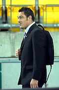 Hurricanes coach Mark Hammett. Super 15 rugby match - Hurricanes v Blues at Westpac Stadium, Wellington, New Zealand on Friday, 30 April 2011. Photo: Dave Lintott / photosport.co.nz
