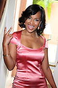 Lisa Raye at The Essence Magazine Celebrates Black Women in Hollywood Luncheon Honoring Ruby Dee, Jada Pickett Smith, Susan De Passe & Jurnee Smollett at the Beverly Hills Hotel on February 21, 2008 in Beverly Hills, CA