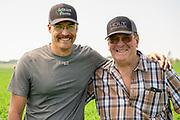 Scott and Dave Setniker