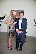 CHARLOTTE LUCAS; OWEN MURFIN, Fashion Show: Robert Mapplethorpe. Alison Jacques Gallery. Berners St. London. 10 September 2013