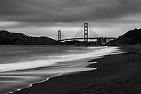 San Francisco CA, Tuesday, February 20, 2018.<br /> Photo Brian Baer