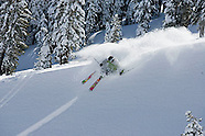 Lake Tahoe Recreation Photos - Stock images