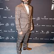 NLD/Amsterdam/20171114 - Esquire's Best Dressed Man 2017, Danny Ghosen