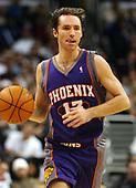 NBA-Phoenix Suns at Los Angeles Lakers-Dec 10, 2005