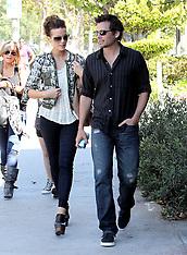 File - Kate Beckinsale And Len Wiseman File For Divorce - 27 Oct 2016