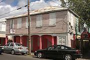 Christiansted, St Croix, US Virgin Islands