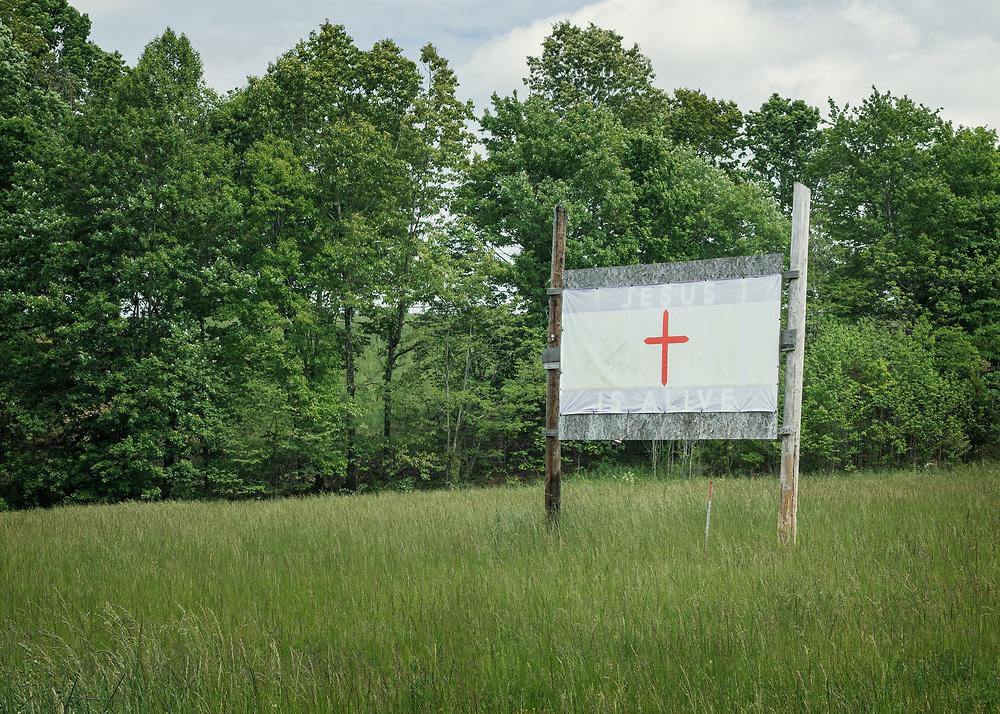 Jonesville, Virginia 20.05.18