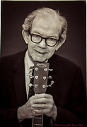 """Martin Guitar Chairman of the Board C. Frederick """"Fred"""" Martin III poses for a portrait in the Martin Guitar museum in Nazareth, Pa..<br /> - Photography by Donna Fisher<br /> - ©2020 - Donna Fisher Photography, LLC <br /> - donnafisherphoto.com"""