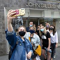 John Gillespie
