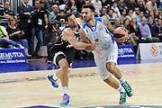 DESCRIZIONE : Eurolega Euroleague 2014/15 Gir.A Dinamo Banco di Sardegna Sassari - Real Madrid<br /> GIOCATORE : Brian Sacchetti<br /> CATEGORIA : Palleggio Penetrazione Fallo<br /> SQUADRA : Dinamo Banco di Sardegna Sassari<br /> EVENTO : Eurolega Euroleague 2014/2015<br /> GARA : Dinamo Banco di Sardegna Sassari - Real Madrid<br /> DATA : 12/12/2014<br /> SPORT : Pallacanestro <br /> AUTORE : Agenzia Ciamillo-Castoria / Luigi Canu<br /> Galleria : Eurolega Euroleague 2014/2015<br /> Fotonotizia : Eurolega Euroleague 2014/15 Gir.A Dinamo Banco di Sardegna Sassari - Real Madrid<br /> Predefinita :
