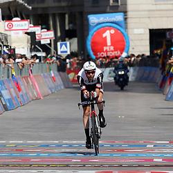 Giro d'Italia 2017<br />Laurens ten Dam