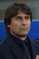Antonio Conte, allenatore della nazionale italiana.<br /> Verona 28-05-2016 Stadio Marcantonio Bentegodi.<br /> Italia - Finlandia<br /> Friendly Match. Foto Andrea Staccioli / Insidefoto