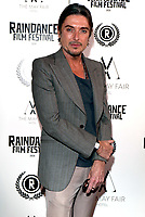 """Darren Stranger at the UK Premiere of """"Stardust"""", the Opening Film of the Raindance Film Festival,The May Fair Hotel ,London photo by Roger Alarcon"""
