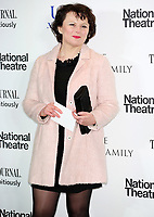 "Monica Dolan, The National Theatre ""Up Next"" Gala, London UK, 07 March 2017, Photo by Brett D. Cove"