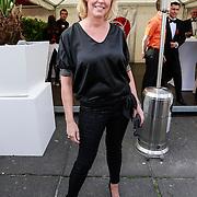 NLD/Amsterdam/20130601- Amsterdam diner 2013, Irene Moors