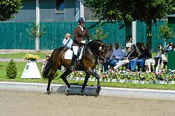 , Kayhude 28.07.2004, Clifford 6 - Haase, Wibke