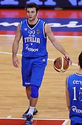 DESCRIZIONE : Biella Beko All Star Game 2012-13<br /> GIOCATORE : Stefano Gentile<br /> CATEGORIA : Palleggio<br /> SQUADRA : Italia Nazionale Maschile<br /> EVENTO : All Star Game 2012-13<br /> GARA : Italia All Star Team<br /> DATA : 16/12/2012 <br /> SPORT : Pallacanestro<br /> AUTORE : Agenzia Ciamillo-Castoria/A.Giberti<br /> Galleria : FIP Nazionali 2012<br /> Fotonotizia : Biella Beko All Star Game 2012-13<br /> Predefinita :