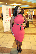 September 20, 2012- New York, New York: Actress/Model/Media Personality Chasity Saunders attends the 2012 Urbanworld Film Festival Opening night premiere screening of  ' Being Mary Jane ' presented by BET Networks held at AMC 34th Street on September 20, 2012 in New York City. The Urbanworld® Film Festival is the largest internationally competitive festival of its kind. The five-day festival includes narrative features, documentaries, and short films, as well as panel discussions, live staged screenplay readings, and the Urbanworld® Digital track focused on digital and social media. (Terrence Jennings)