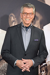 May 14, 2019 - Los Angeles, CA, USA - LOS ANGELES - MAY 14:  Michael Buffer at the ''Deadwood'' HBO Premiere at the ArcLight Hollywood on May 14, 2019 in Los Angeles, CA (Credit Image: © Kay Blake/ZUMA Wire)