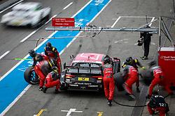 October 13, 2017 - Germany - Motorsports: DTM race Nuerburgring, Saison 2017 - 9. Event Hockenheimring, GER, # 51 Nico Müller (SUI, Audi Sport Team Abt, Audi RS5 DTM) (Credit Image: © Hoch Zwei via ZUMA Wire)