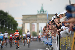 RADSPORT: Velothon 2011, Jedermaenner, Berlin, 22.05.2011<br /> Illustration<br /> © pixathlon