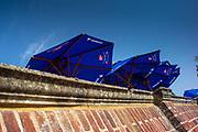 Henley on Thames, England, United Kingdom, 28th June 2019, Henley Royal Regatta Qualifiers, time trial, on Henley Reach, [© Peter SPURRIER/Intersport Image]<br /> <br /> 16:24:11