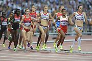 Olympic Stadium, Stratford, London, United Kingdom<br /> <br /> Description:<br /> <br /> 2012 London Olympic, Athletics, <br /> . <br /> <br /> 20:12:03  Friday  10/08/2012 [Mandatory Credit: Peter Spurrier/Intersport Images]