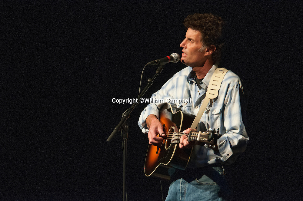 """Singer-songwriter Ben Bullington in Montana. Bullington was also a general practitioner doctor in Montana. Dr. Bullington died from pancreatic cancer on Nov 18, 2013.  A prolific songwriter he recored 5 albums of his own songs. Nashville artist Darrell Scott released his album """"10"""" Songs of Ben Bullington in May 2015 as a tribute to Bullington's song writing."""