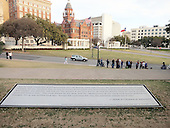 2014 JFK Assassiniation Location