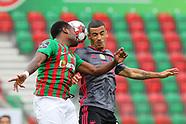 Maritimo vs Benfica 2020