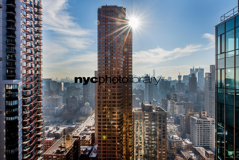 View from 235 East 40th Street