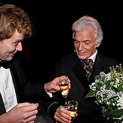 NLD/Zaandam/20081207 - Premiere Op Hoop van Zegen, Ben Cramer