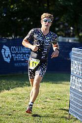 2017 Boston Triathlon Olympic and Sprint
