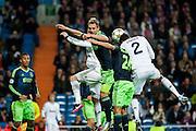 Real Madrid - Ajax 2012 UEFA Champions League