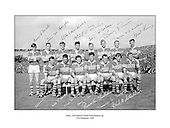 1968 All Ireland Football Final