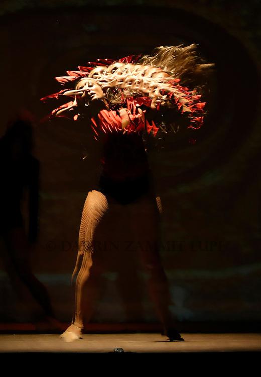 Return to Innocence.Dance Works.City Theatre