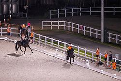 Van Baalen Marlies, NED, Go Legend, 153, Gal Edward, NED, Glock's Total US, 151 bv  n<br /> Olympic Games Tokyo 2021<br /> © Hippo Foto - Dirk Caremans<br /> 26/07/2021no