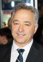 Frank Cottrell Boyce, The Railway Man - UK Film Premiere, Odeon West End, Leicester Square, London UK, 04 December 2013, Photo by Richard Goldschmidt