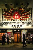Japanese Seafood Retaurant, Kyoto