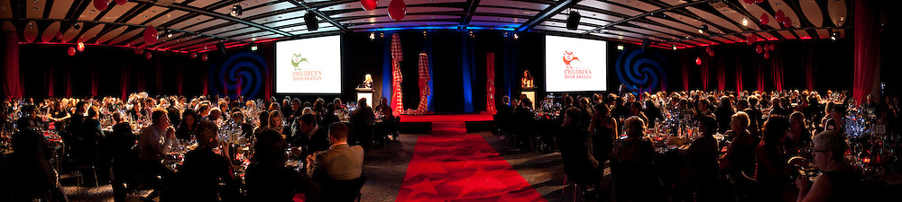 2011 New Zealand Post Children's Book Awards...Wednesday May 18, 2011 Auckland Convention Centre, 50 Mayoral Drive, Auckland CBD 1010...Photo by Mark Tantrum   www.marktantrum.com