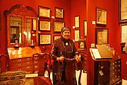 Joy Jarrett, ( Whitney Gallery) , The opening  day of the Grosvenor House Art and Antiques Fair.  Grosvenor House. Park Lane. London. 14 June 2006. ONE TIME USE ONLY - DO NOT ARCHIVE  © Copyright Photograph by Dafydd Jones 66 Stockwell Park Rd. London SW9 0DA Tel 020 7733 0108 www.dafjones.com