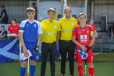 Game 11 Switzerland v Scotland