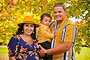Mateo Family Portrait 2020