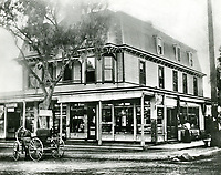 1901 Sackett Hotel