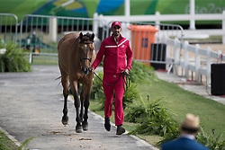 Sheikh Ali Al Thani Bin Khalid, QAT, First Devision<br /> Olympic Games Rio 2016<br /> © Hippo Foto - Dirk Caremans<br /> 12/08/16