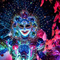 Philippines - MassKara Festival - Bacolod (Negros Oriental)