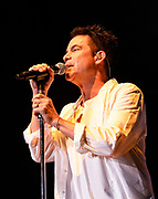 Pat Monahan vocals for Train at Fivepoint Amphitheatre in Irvine Ca. on June 16th, 2019