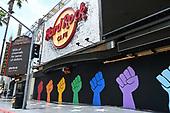 News-Racial Injustice Los Angeles-Jun 25, 2020