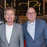 NLD/Zaandam/20190219- Première Karin Bloemen Souvenirs, Hans Cornelissen en Ruud de Graaf