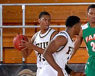 FIU Men's Basketball vs FAMU (Dec 23 2010)